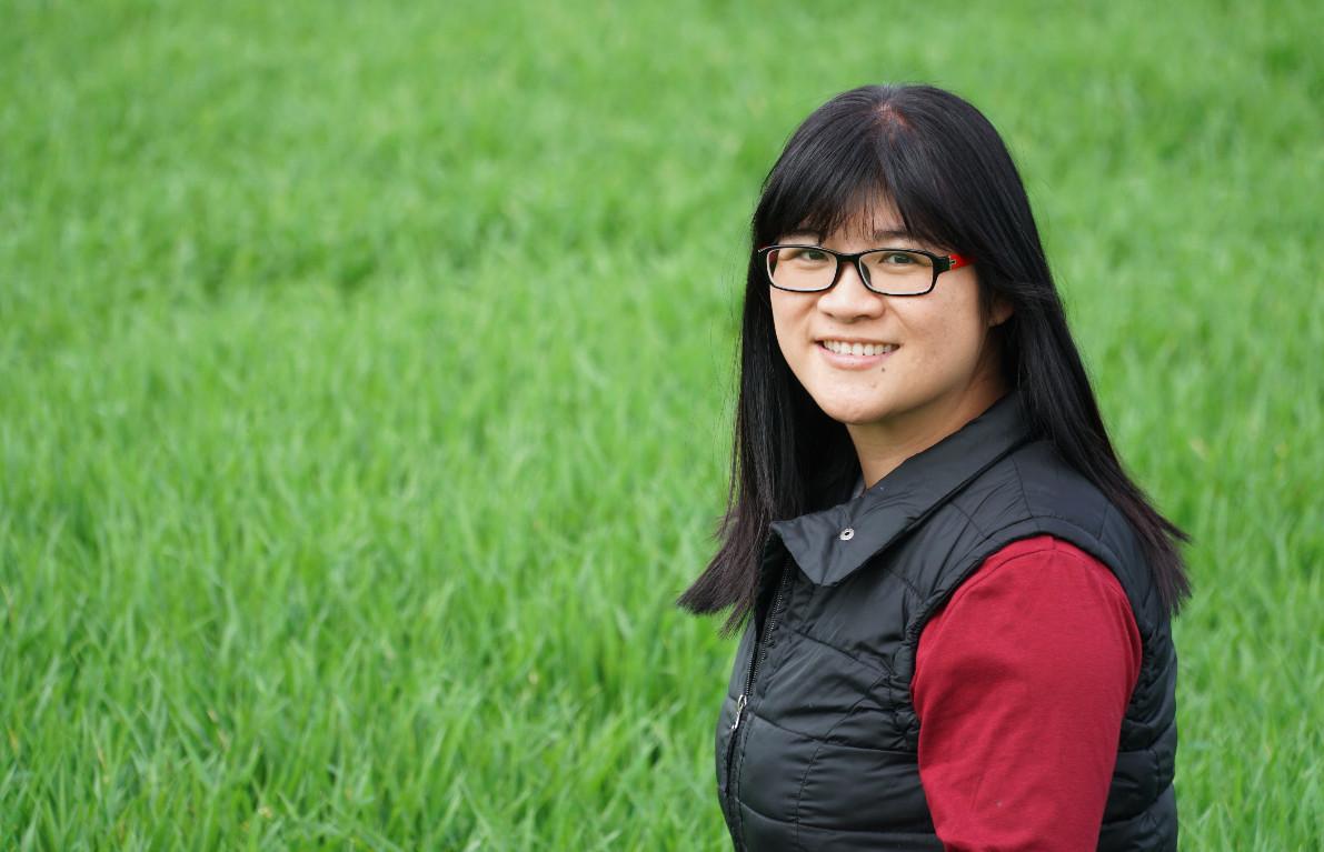 Dr QiaoYi Lin